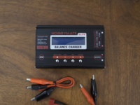 Review: Hobbymate Elite LiPo balance charger